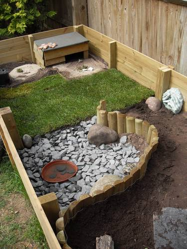 Tortoises On Pinterest Outdoor Tortoise Enclosure